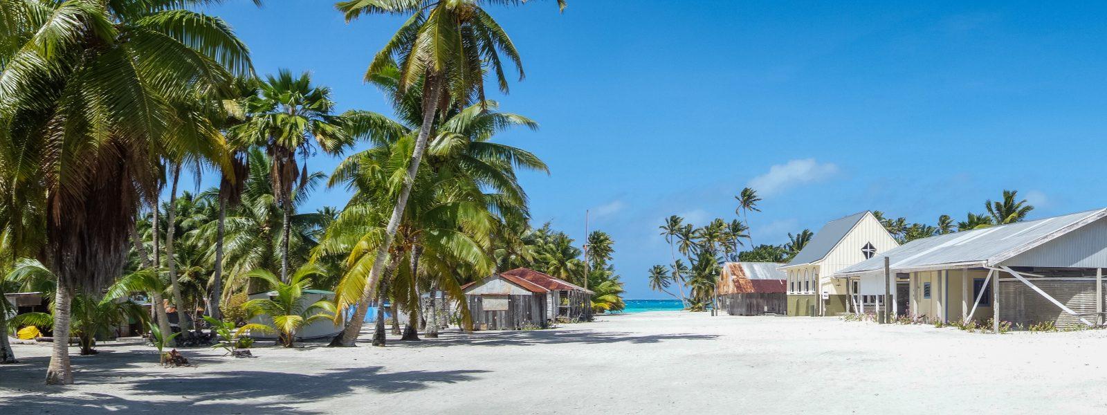 Palmerston Island – Cook Islands